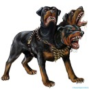 Three Headed Hound