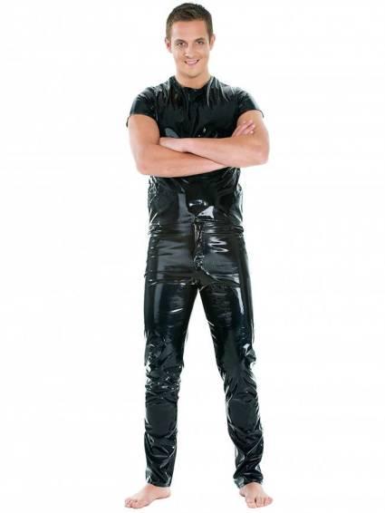 pvc-jeans