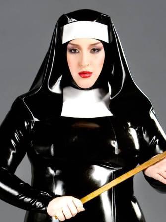 dp-latex-nun-habit-wimple-veil-scepular-collar