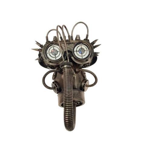 steampunk-gasmask