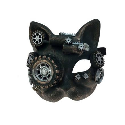 steampunk-kitten-mask