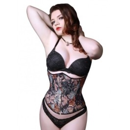 $50 SELECT SALE CORSETS FROM BLACK IRIS