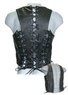 front-back-lace-cowhide-bar-vest