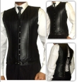 Men's corset vest 50% OFF instore