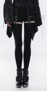 cutout-legging-pants-w-leatherette-accent