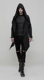 lace-up-sleeve-hoodie-jacket