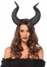 horn-headpiece