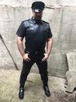 passional-cowhide-short-sleeve-uniform-shirt