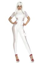 white-wetlook-panel-catsuit